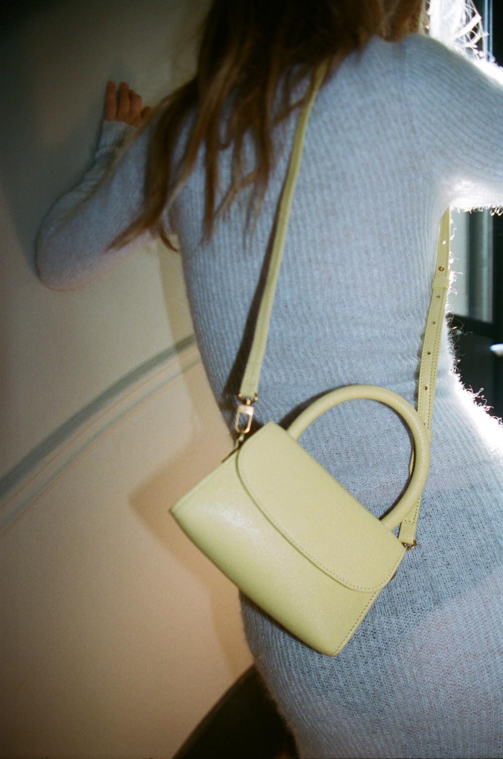 By Far, Mini Bag 450€