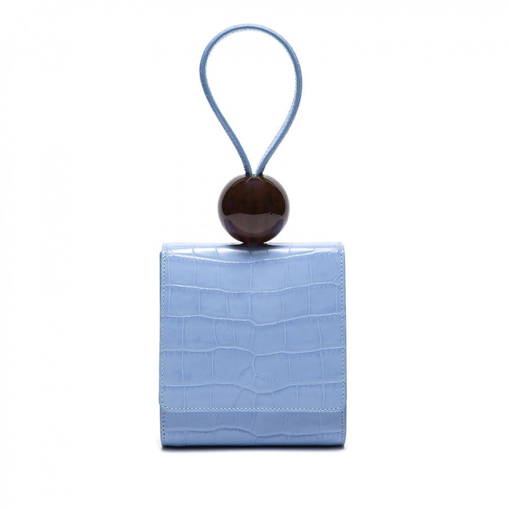 By Far, Ball Bag, 550€ -50%