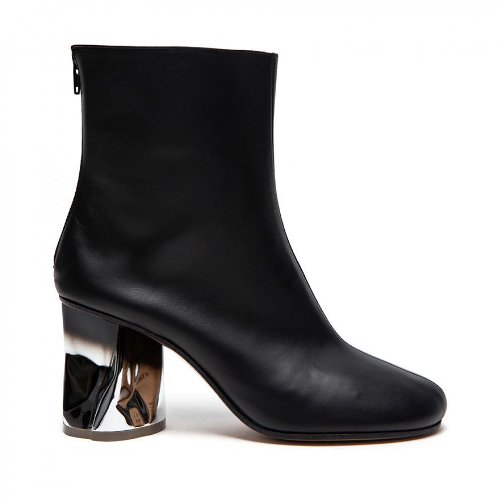 Maison Margiela, Boots Trompe l'oeuil, 790€