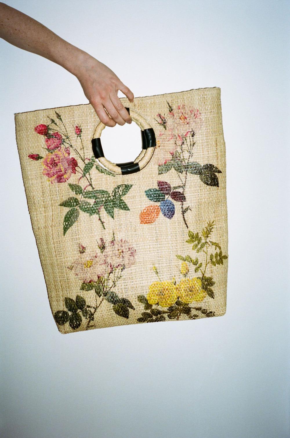 Ceci est un sac