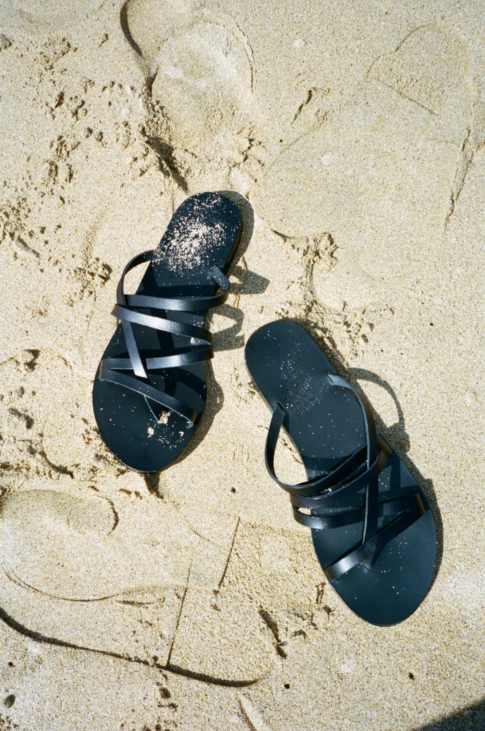Ancient Greek Sandal, Hippolyte 160€