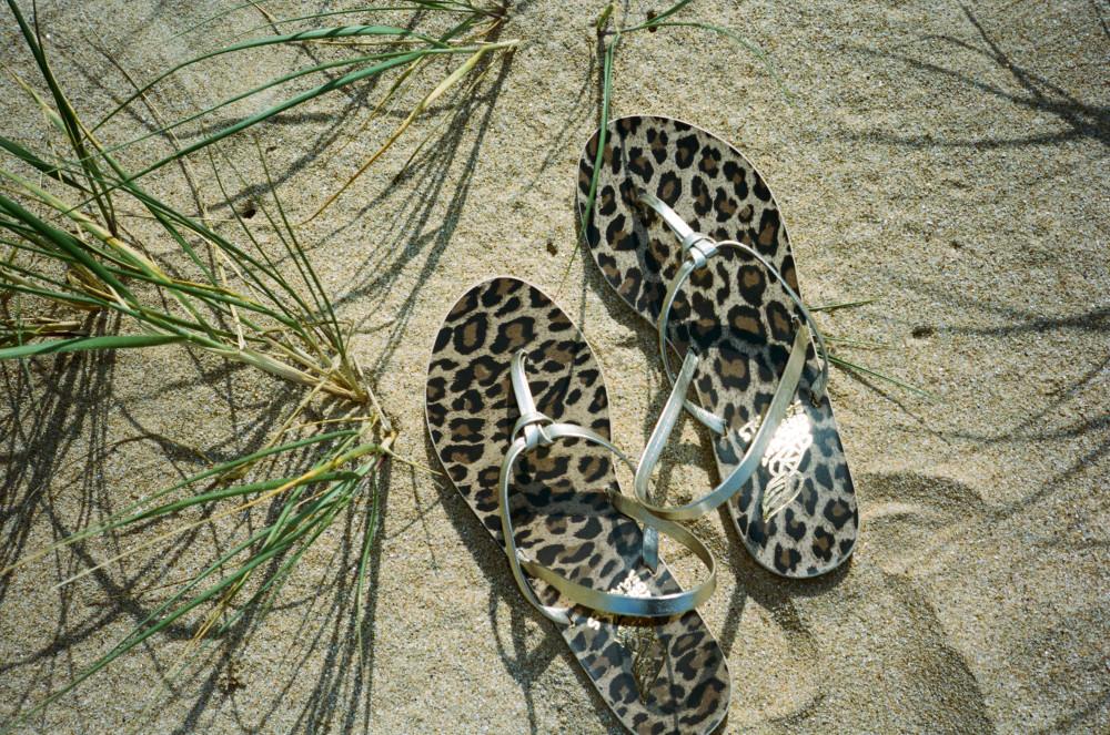 Retrouvez nos sandales pour l'été